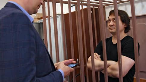 Бывшим полицейским расписали дозы за Ивана Голунова // Прокуратура предложила отправить экс-оперативников в колонию на длительные сроки