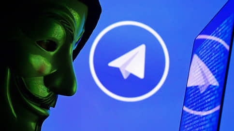Чатский от ума  / В Telegram открылись новые возможности для мошенников