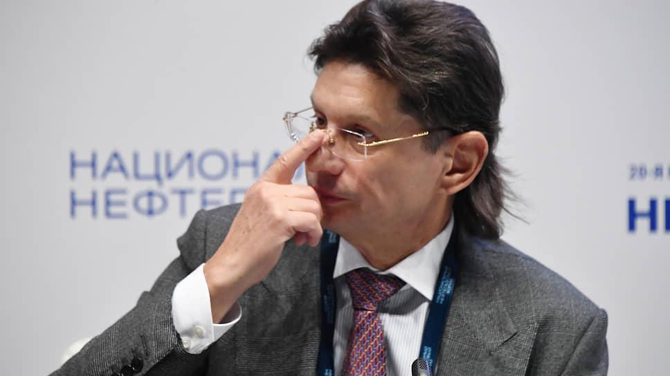 Вице-президент и совладелец ЛУКОЙЛа Леонид Федун