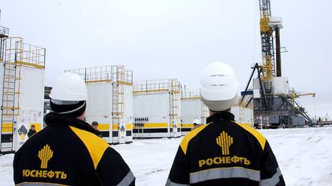 «Роснефть» запасает газ для «Роспана»  / Компания обошла «Газпром» в борьбе за участок в ЯНАО