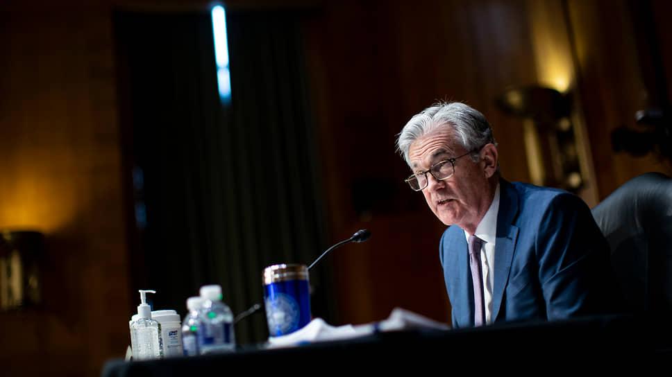 ФРС бездействует с оптимизмом