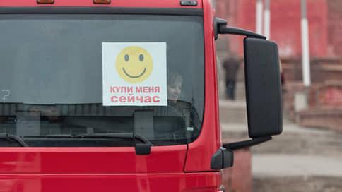 Кузова родины // В России обнаружилась острая нехватка грузовиков
