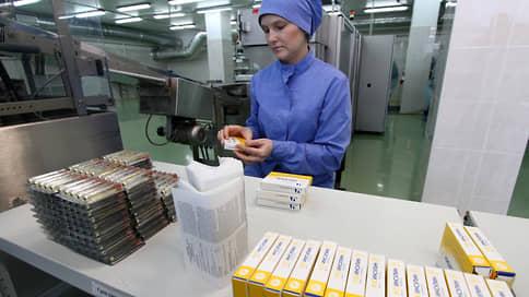 Россия обретает инсулиновую независимость // Дженерики местных фармкомпаний вытесняют импортные оригинальные препараты