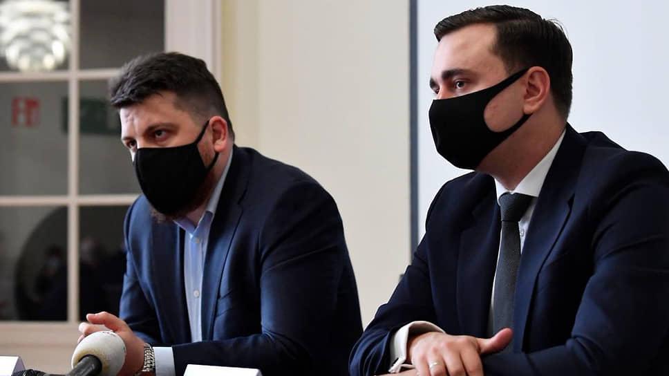 Алексею Навальному нашли новое дело