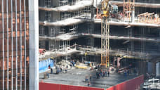 Апартаментам не хватает статуса  / Число новых проектов в Москве сократилось