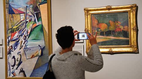 Коллекция коллекционеров  / «Охотники за искусством» в Музее русского импрессионизма