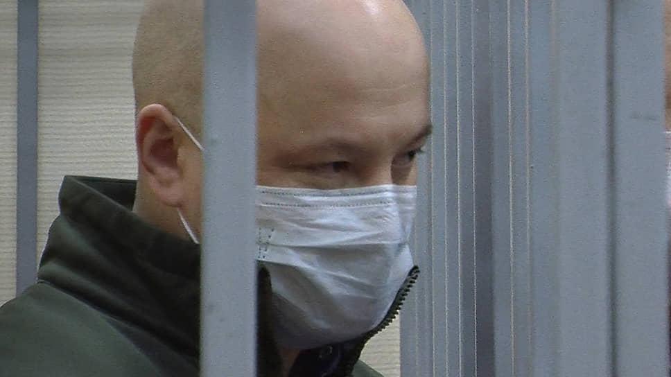 Генерала Александра Краковского проверят на вымогательство взятки