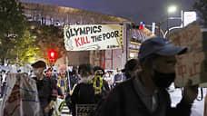 Игры высшей воли  / Проведение Олимпиады в Токио становится политическим вопросом