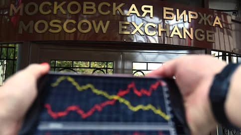 Инвесторы накупили всякого сырья  / Фондовый рынок растет вслед за товарным