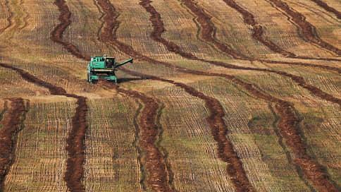 Российская сельхозтехника распахала ЕС // Ее экспорт в первом квартале вырос более чем вдвое