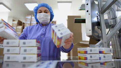 Экспорт таблеток прирастет субсидиями // Правительство профинансирует сертификацию российских препаратов за рубежом