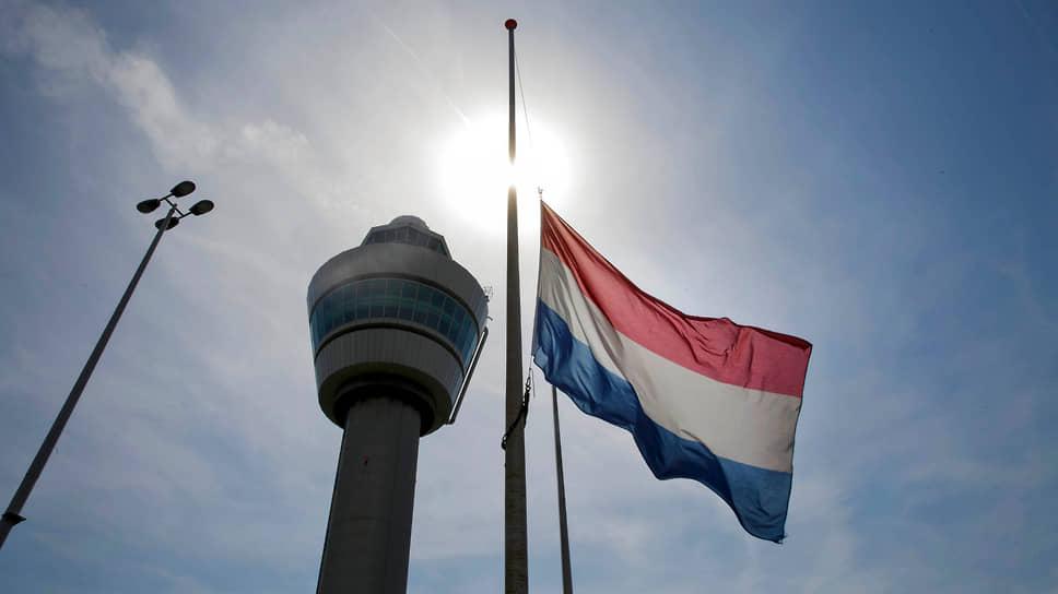 Закрытие Голландии одобрено Госдумой