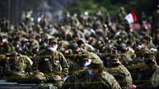Японская конституция перевооружается  / Основной закон страны готовят к отражению китайской угрозы
