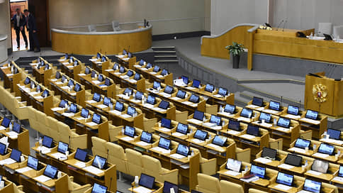 В песочницы досыпают регуляторные особенности // Законопроект об изъятиях из отраслевых законов ждет рассмотрения в Госдуме