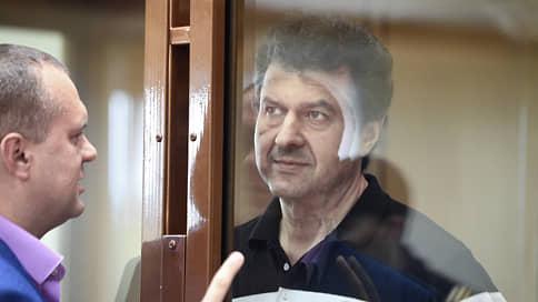 Кредитный договор не вызвал интереса у кассации // Защита экс-гендиректора Индустриального союза Донбасса пытается обжаловать его приговор