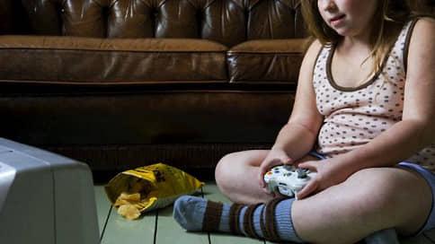 Жировое осложнение  / COVID-19 может обострить проблему избыточного веса у детей