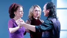 Больные танцы  / Танго как элегия в «Паркете» Александра Миндадзе