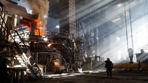 Металл медленно льется  / В компаниях опасаются перепроизводства