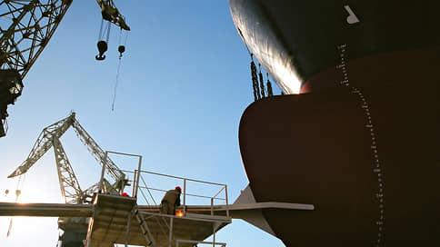Ледоколы ищут место создания  / «Росморпорт» разыгрывает контракт на строительство двухтопливных судов