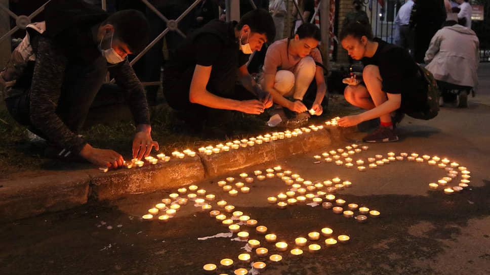 Кошмар на улице Файзи / Массовое убийство в казанской гимназии не смогли предотвратить