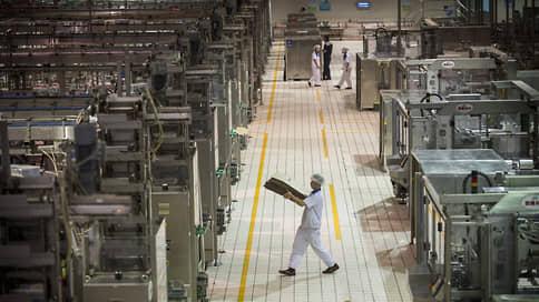 «Эфко» заселяет «Слободу»  / Группа может стать единственным владельцем молочного завода