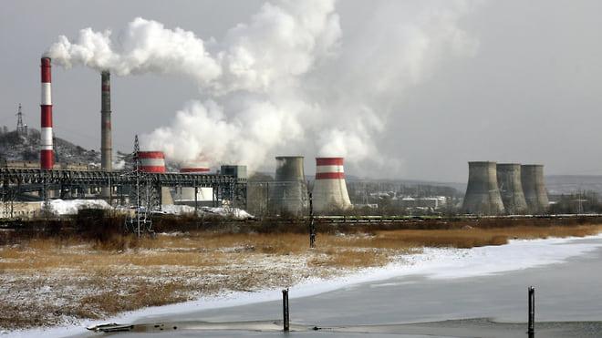 Дальний Восток запитают от ФНБ  / Фонд может выделить 56 млрд руб. на электростанции