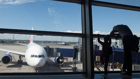 Недолет по выручке  / Авиакомпании пока останутся убыточными