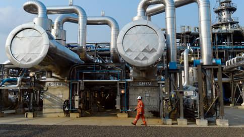 Сжиженному газу огораживают экспорт  / Власти задумались о критериях допуска к вывозу СПГ