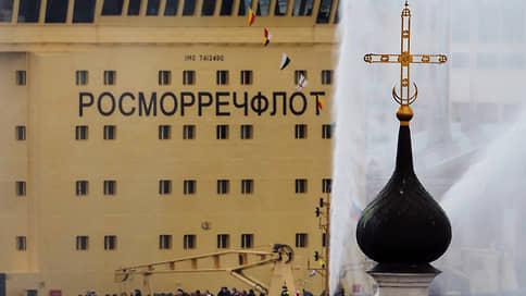 Мурманск вызывает спасателей  / Росморречфлот закажет судно для Севморпути на 7млрд рублей