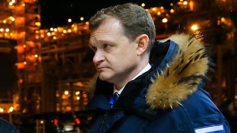 Ямал СПГ запускает линию отставок // Зампред правления НОВАТЭКа Евгений Кот может покинуть компанию