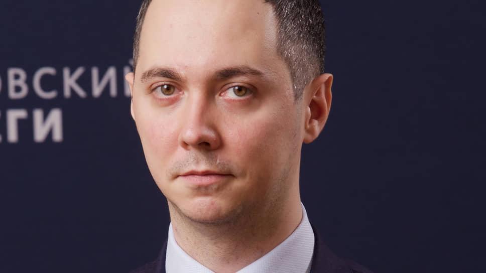 Санкционная заморозка / Александр Габуев о российской стратегии Вашингтона