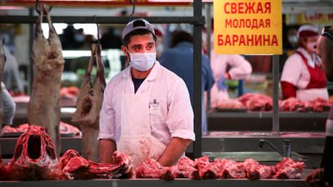 Баранину подкормят из бюджета  / Производителям этого мяса могут дать новые субсидии