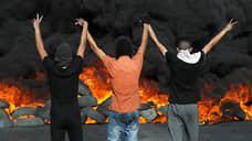 Война до последней ракеты  / У мирового сообщества не получается примирить Израиль и Палестину