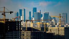 У застройщиков все идет в рост  / На продаже жилья больше всего заработали девелоперы Москвы и Петербурга