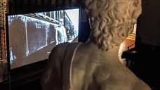 Сочинение собраний  / В ГМИИ прошла премьера документального фильма о братьях Морозовых