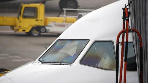 Доходы стоят нелетные  / Заработок пилотов не увеличивается вопреки росту пассажиропотока