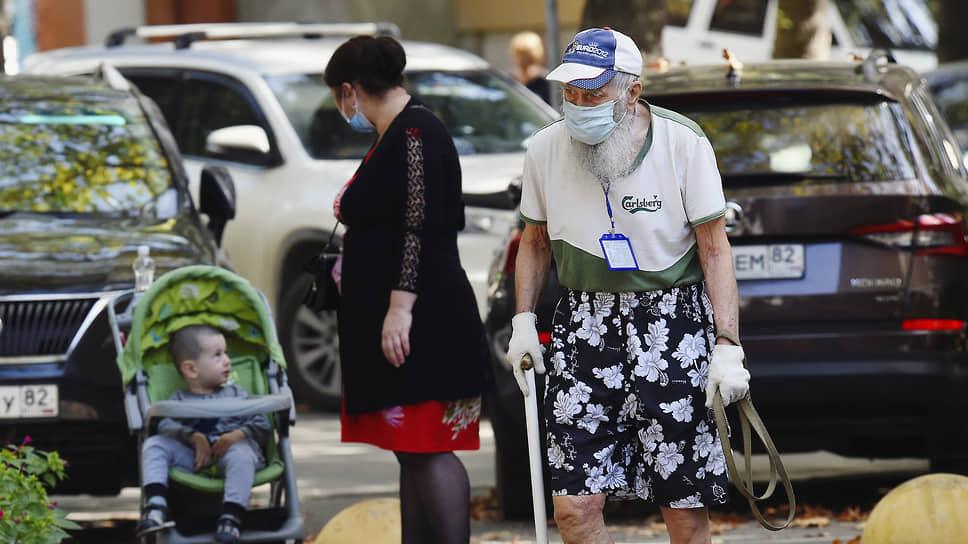 Новый пенсионный возраст добавит трудящихся
