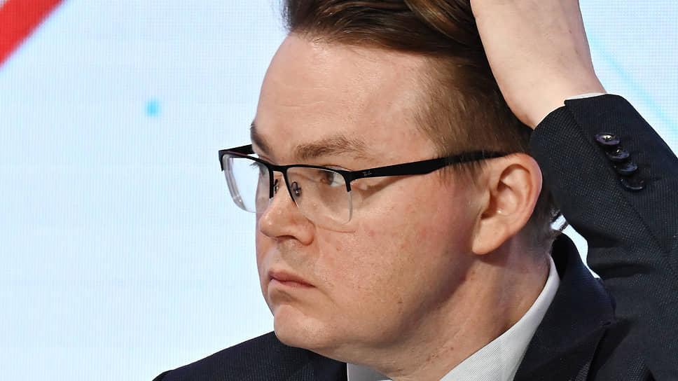 Правки в 132 отраслевых закона должны «приземлить» в них реформу контроля и надзора, которую курирует статс-секретарь, заместитель главы Минэкономики Алексей Херсонцев