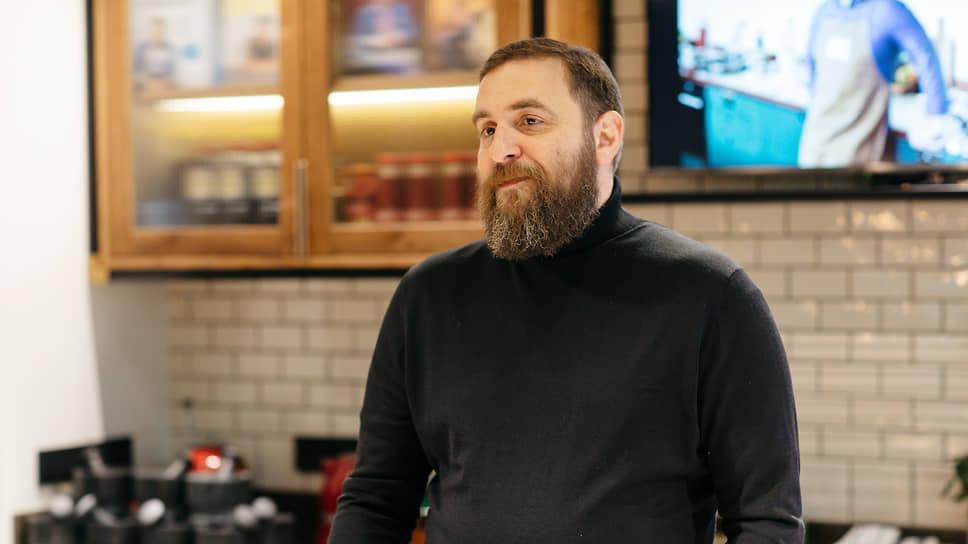 Гендиректор Ginza Project Moscow Максим Ползиков о том, как рестораны Москвы и Петербурга справляются без иностранных туристов