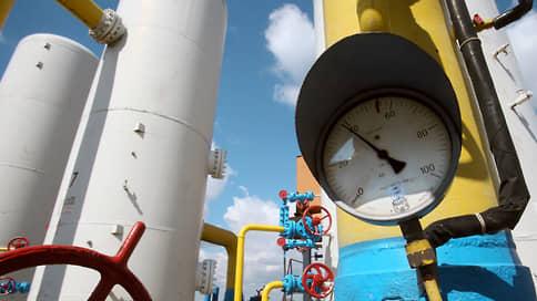 Газпром придержит газ для Европы // Монополия ждет ввода Северного потока-2