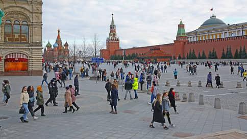 Кризисный набор путешественников  / Как восстанавливается въездной туризм в России