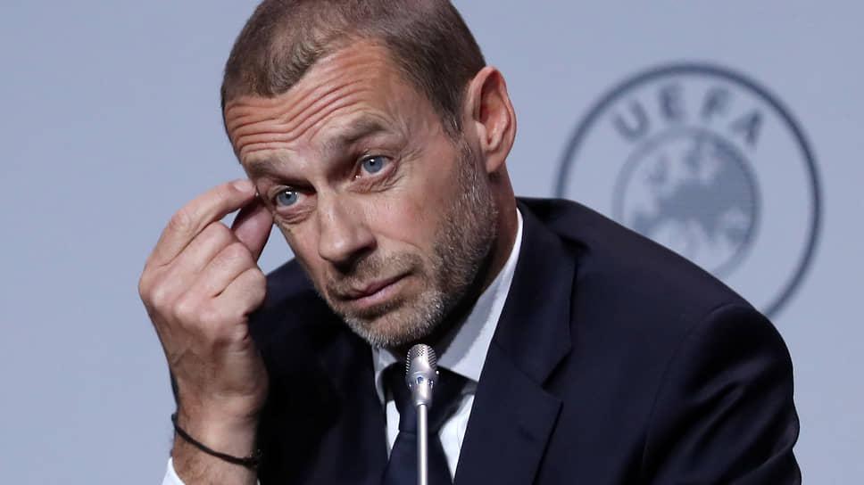 Как европейский футбол потерял за время пандемии более €8 млрд