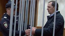Генпрокуратура и СКР не поделили дело генералов