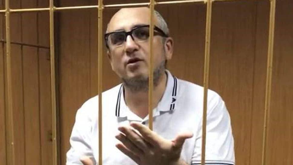 Кантемир Карамзин (Артур Кокоев)