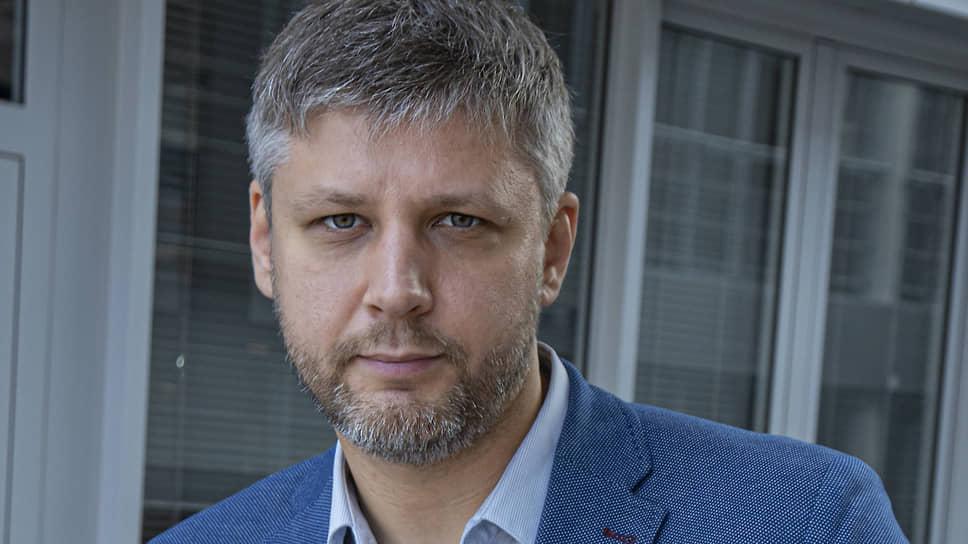Глава вертолетного подразделения Airbus в РФ Дмитрий Перепелкин о продажах на фоне пандемии