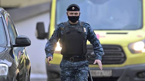 Медиков хотят защитить, как полицейских  / Депутаты предложили ввести уголовную ответственность за нападения на врачей