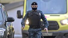 Медиков хотят защитить, как полицейских