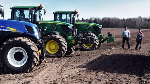Аграриям недодадут за недополученное // Субсидии для сельского хозяйства могут сократиться