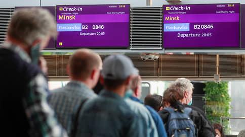 Киев решил победить Минск  / Украинские власти подсчитывают выгоды от инцидента с лайнером Ryanair