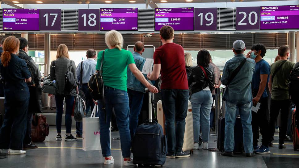Спасение рядового Ryanair